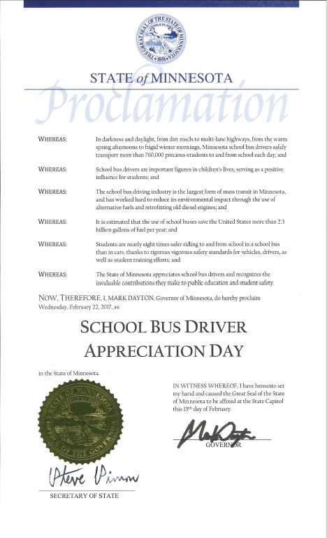 school_bus_driver_appreciation_day_proclamation